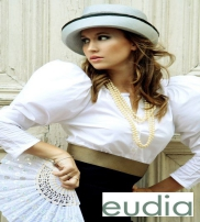 Eudia Collection  2010