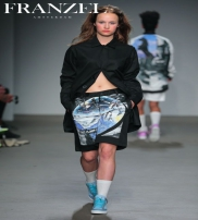 Franzel Amsterdam Collection Spring/Summer 2015