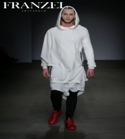 Franzel Amsterdam Collection Fall/Winter 2014