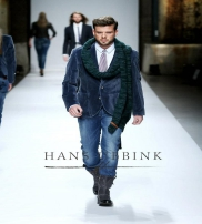 Hans Ubbink Collection Fall/Winter 2012