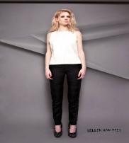 Hellen van Rees Collection Fall/Winter 2014