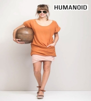 Humanoid Collection Fall/Winter 2014