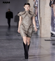 Iris van Herpen Kollektion Herbst/Winter 2014