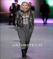 Jan Boelo Drenth Collection Fall/Winter 2014