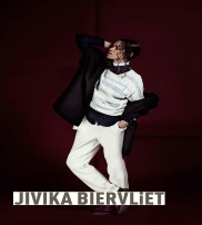 Jivika Biervliet Collection Fall/Winter 2014
