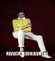 Jivika Biervliet Collection  2012