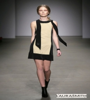 Laura Smith Collection Fall/Winter 2013