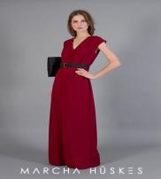 Marcha Huskes Kollektion Herbst/Winter 2014