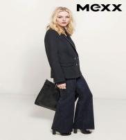 Mexx Kollektion Höst 2014
