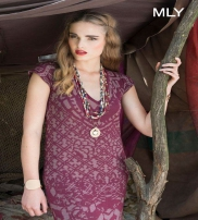 MLY by Emily Hermans Collection Spring/Summer 2014