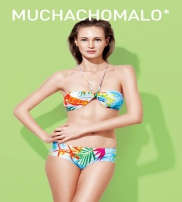 Muchachomalo Collection Spring/Summer 2014