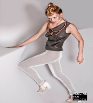 Pauline van Dongen Collection Spring/Summer 2012