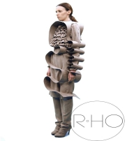 Ratna Ho Collection Fall/Winter 2013