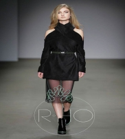 Ratna Ho Collection Fall/Winter 2014