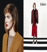 Studio Sober Collection Fall/Winter 2014