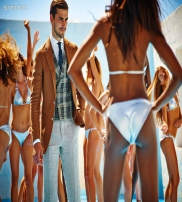 Suitsupply Collection Spring/Summer 2014