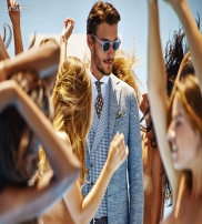 Suitsupply Collection Fall/Winter 2017