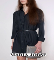 Susan Bijl x Maria Jobse Collection Spring/Summer 2013
