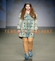 Tessa Wagenvoort Collection Fall/Winter 2014