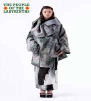 The people of the labyrinths Kollektion Herbst/Winter 2014