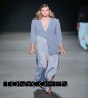 Tony Cohen Collection Spring/Summer 2015