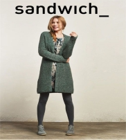 Sandwich Collection Fall/Winter 2014
