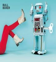 Bullboxer Shoes Kollektion Herbst/Winter 2013