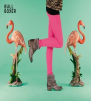 Bullboxer Shoes Collection Fall/Winter 2013