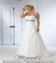 WeddingWonderland Bruidsmode Collection  2015