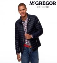 McGregor  Collection Fall/Winter 2014