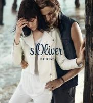 s.Oliver Online Shop Collection  2015