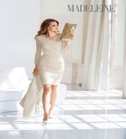 Madeleine Mode Collection  2015