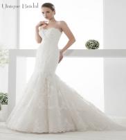 Unique Bridal Kollektion  2015