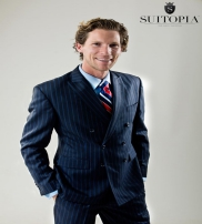 Suitopia Collection  2014