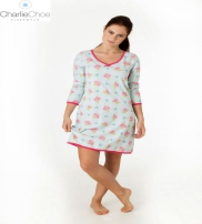 Charlie Choe Sleepwear Collection  2013