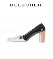 Delscher fashion, shoes&bags Collection  2015
