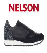 Nelson Schoenen Collection  2014