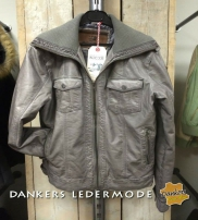 Dankers Ledermode Collectie Herfst/Winter 2014