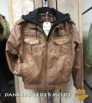 Dankers Ledermode Collection Fall/Winter 2014