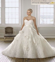 Miracle-marriage Collectie  2014