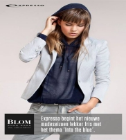 Blom Mode Collection  2015