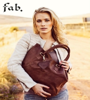 Fab. Accessories Collection  2013