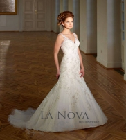 La Nova Bruidsmode Collection  2015