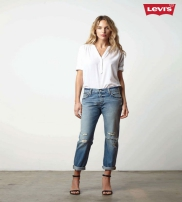 Levi's Jeans Collection  2015