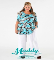 Maddy Damesmode Collection  2015