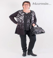 Meermin Damesmode Collection  2015