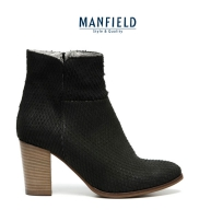 Manfield Collection  2015