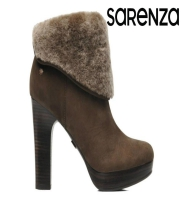 Sarenza Collection Fall/Winter 2014