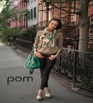 POM Amsterdam Collection  2012