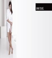 Uno Due Collection  2015